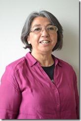 Dr. Doris Sequeira