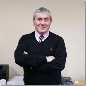 Dr. Ulises Alarcón