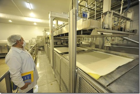 APL industria láctea 2