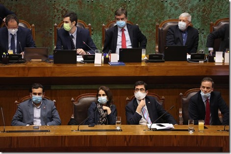 Ministerio del Trabajo y Ley Trabajadoras Casa Particular (2)